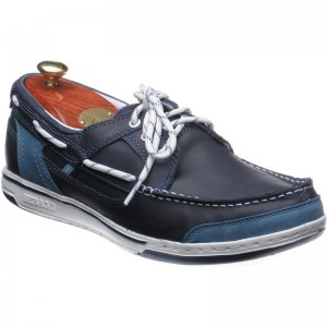 Sebago Triton deck shoe