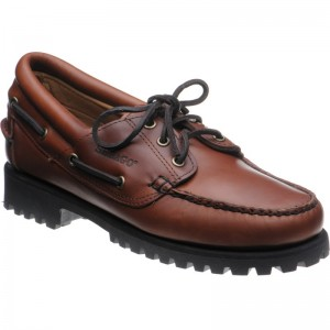 Gibraltar deck shoe