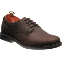 Turner Derby Derby shoe