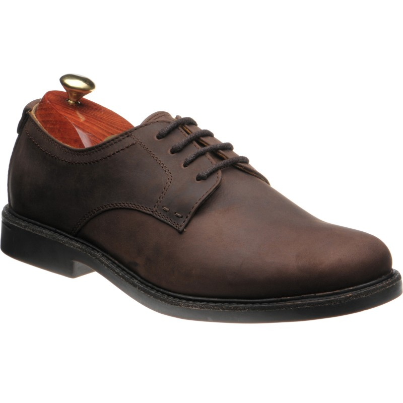 Sebago Turner Derby Derby shoe