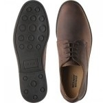 Sebago Turner Derby Derby shoe