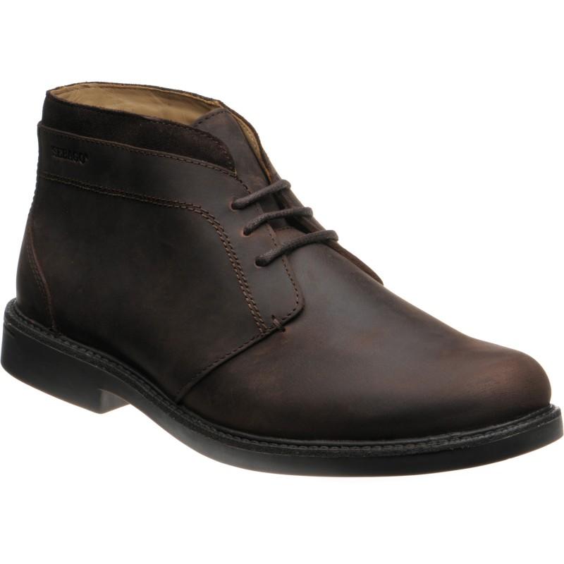 Turner Chukka Chukka boot
