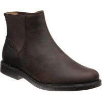 Turner Chelsea rubber-soled Chelsea boots