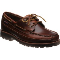 Sebago Vershire Three Eye deck shoe