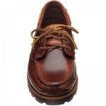 Vershire Three Eye deck shoes