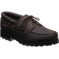 Sebago Vershire Three Eye deck shoe