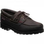 Vershire Three Eye deck shoe