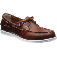 Sebago Litesides Two Eye deck shoe