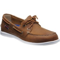 Sebago Litesides Two Eye deck shoe