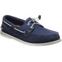 Docksides Ariaprene deck shoe