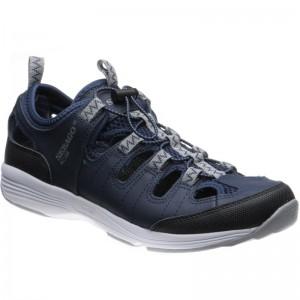 Sebago Cyphon Sea Fisher deck shoes