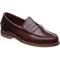 Legacy Penny loafer
