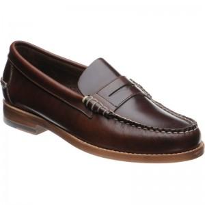 Sebago Legacy Penny loafer