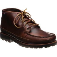 Sebago Vershire Chukka Chukka boot