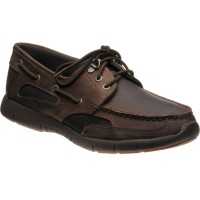 Sebago Clovehitch Lite deck shoe