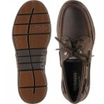 Clovehitch Lite deck shoe