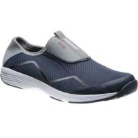 Sebago Cyphon Sea Slip On rubber-soled deck shoes