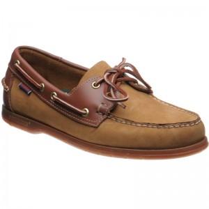 Sebago Endeavor deck shoes