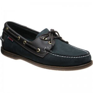 Sebago Endeavor deck shoes