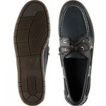 Sebago Endeavor deck shoe