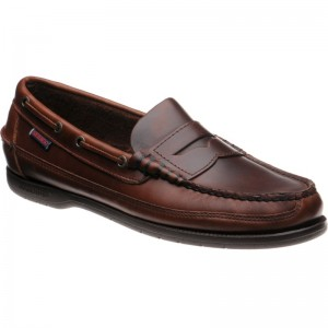 Sebago Sloop deck shoes