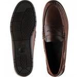 Sebago Sloop deck shoe