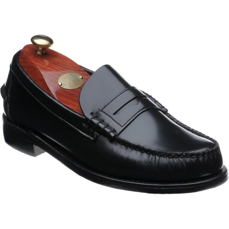 Sebago Classic loafer