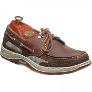 Clovehitch deck shoe