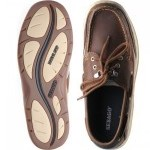 Sebago Clovehitch deck shoe
