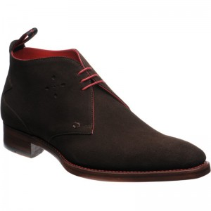 Masuka Chukka boot