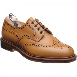 Alfred Sargent Hampstead brogue