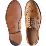 Alfred Sargent Hampstead brogues