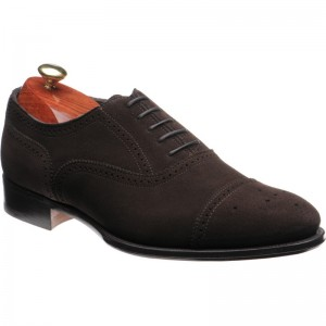 Herrick semi-brogue