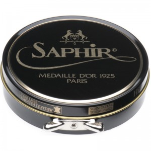 Saphir High Gloss Polish 100ml