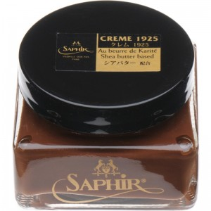 Saphir Cream Jar 75ml