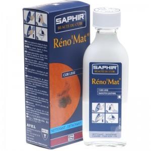 Saphir Reno Mat Cleaner 100ml