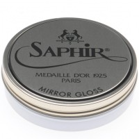 Saphir Mirror Gloss 75ml
