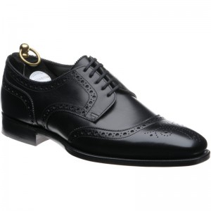Wildsmith Covent brogue
