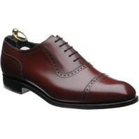 Wildsmith Pimlico semi-brogues