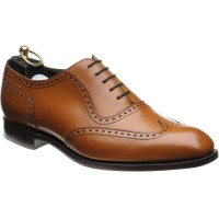 Wildsmith Sloane brogues