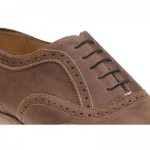 Herring Chiswick II brogue