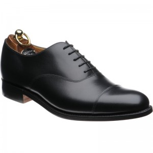 Herring Mayfair Oxfords