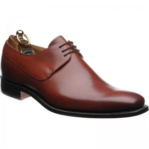 Hackney Derby shoe
