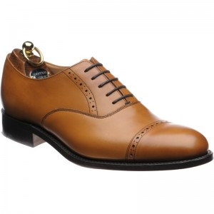 Belgravia semi-brogue