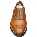 Herring Belgravia semi-brogue