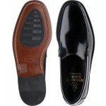 Herring Pisa loafers