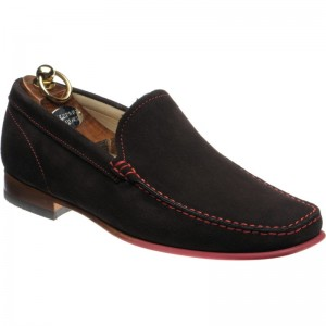 Herring Venice loafer