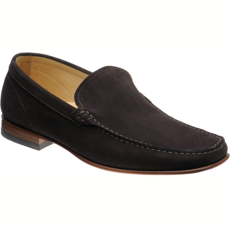 Herring Verona loafer