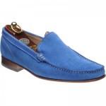 Herring Verona loafer