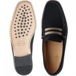 Herring Firenze loafer